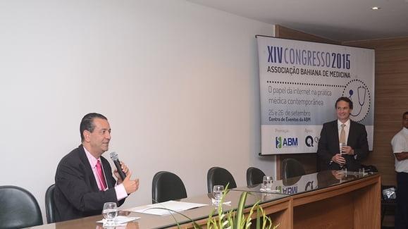 XIV Congresso da ABM