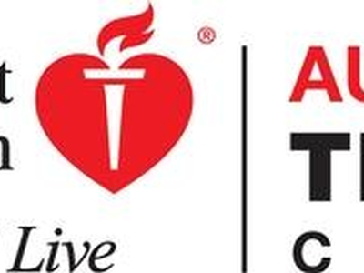 INESS está certificado pela American Heart Association