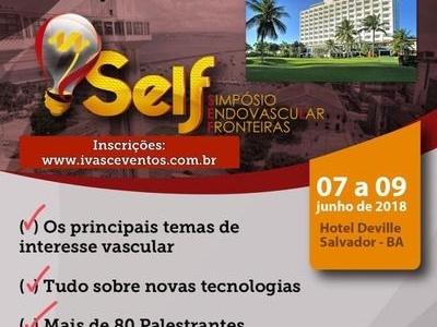 Self - Simpósio Endovascular Fronteiras