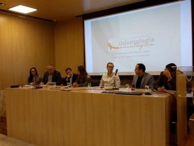 ABM Eventos organiza I Simpósio Internacional de Odontologia Oncológica