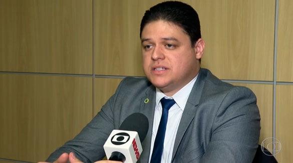Secretário-Geral da ABM concede entrevista ao programa Bom Dia Brasil