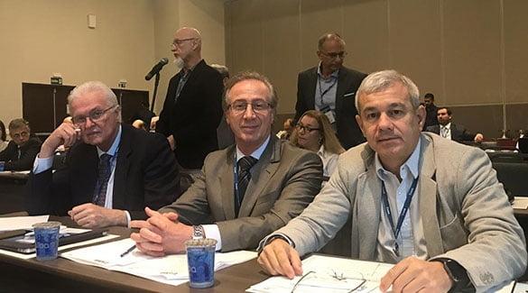 Diretor da ABM participa da reunião de Diretoria Plena e Conselho Deliberativo da AMB
