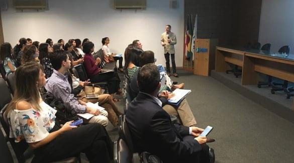 ABM realizou I Simpósio de Medicina Interna e Oncologia!
