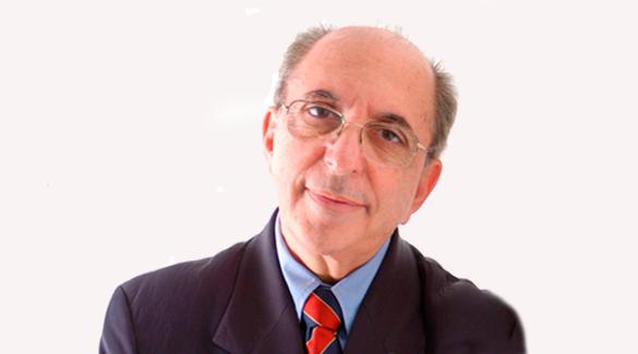 É hoje! Dr. Antonio Pedreira realiza palestra gratuita na ABM