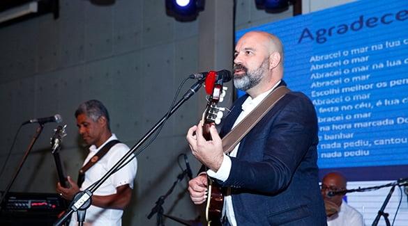 Confira mais uma edição única e inesquecível da melhor festa de médicos da Bahia!