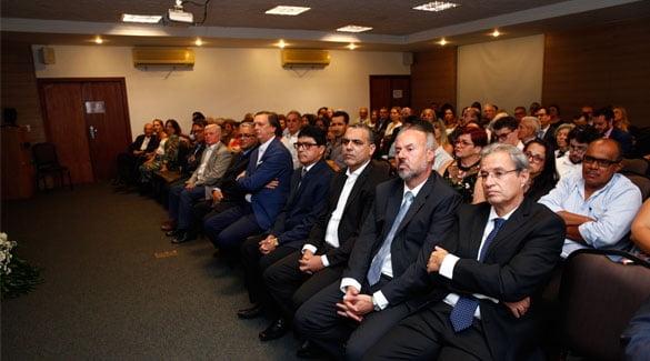 ABM realiza Solenidade de comemoração do Dia do Médico com outorga dos títulos de Mérito Médico