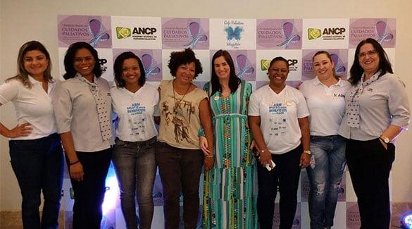 ABM Eventos organizou I Simpósio Baiano de Cuidados Paliativos