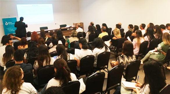 ABM sedia Sessão Cientifica sobre Atualização em Mioma