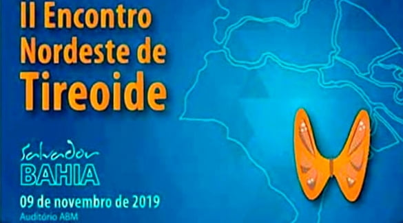 ABM Eventos vai organizar II Encontro Nordeste de Tireoide