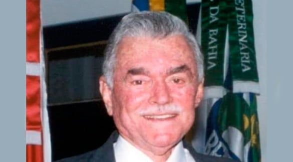 Nota de pesar pela morte de Dr. Penildon Silva