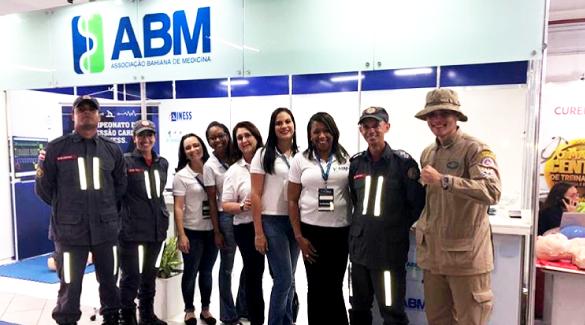 Retrospectiva ABM 2019 | Investimento nas relações com os estudantes de medicina, residentes e jovens médicos