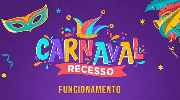 Confira os dias de recesso da ABM durante o carnaval