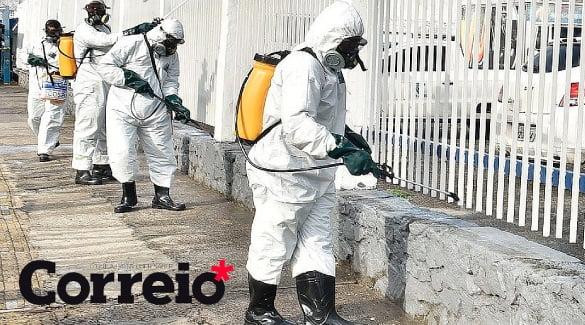 Salvador ganha destaque internacional por práticas contra coronavírus