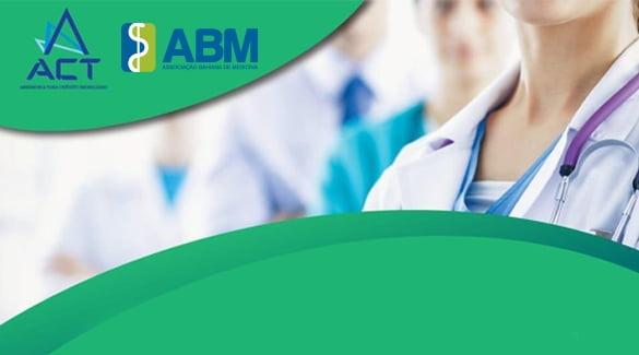 Associado ABM tem condições especiais na ACT - Assessoria e Consultoria Empresarial