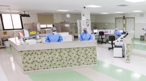 Hospital Santa Izabel e Grupo Oncoclínicas anunciam ampliação da parceria para tratamento de pacientes com câncer