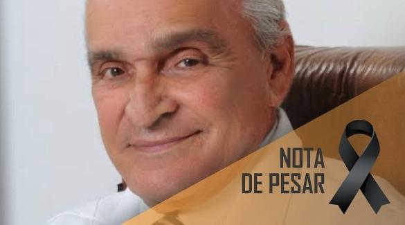 A Associação Bahiana de Medicina lamenta o falecimento do Dr. Elsimar Metzker Coutinho, aos 90 anos, vítima da COVID-19