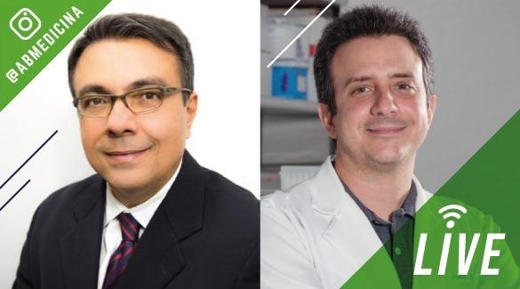 A Live ABM desta semana traz o Dr. Nivaldo Filgueiras batendo um papo com o Dr. Bruno Bezerril. Não Perca!