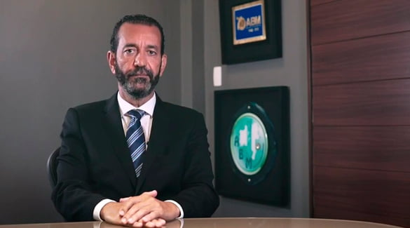 Presidente da ABM participa do XXII CONCAN