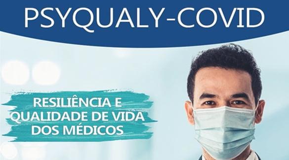 Médico (a), qual o impacto da pandemia em sua vida?
