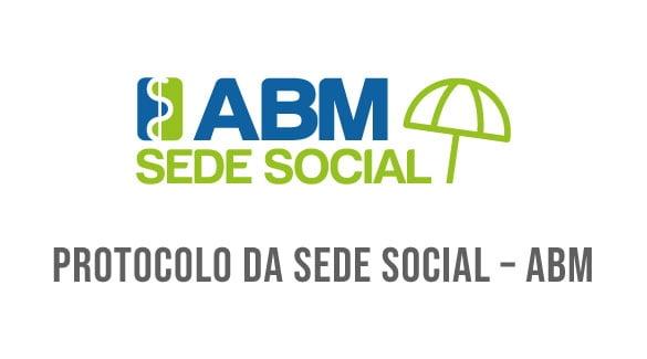 Protocolo da Sede Social – ABM