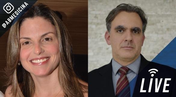 Live ABM desta quinta-feira traz o urologista, Dr. Augusto Modesto para um bate-papo sobre prevenção ao câncer de próstata