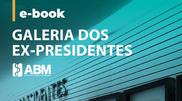 ABM vai criar e-book sobre ex-presidentes da entidade