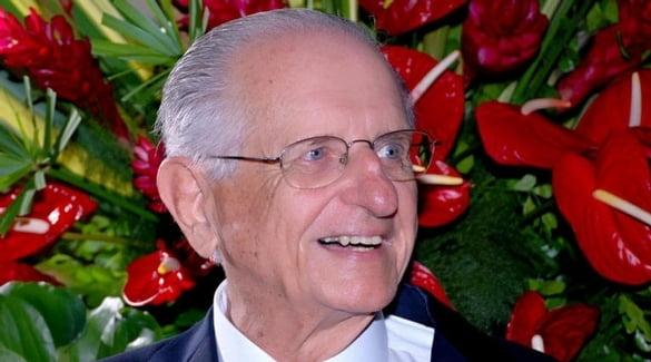 A ABM lamenta profundamente o falecimento, nesta terça-feira (09.02), de Dr. Roberto Santos, aos 94 anos, e expressa condolências aos familiares e amigos.