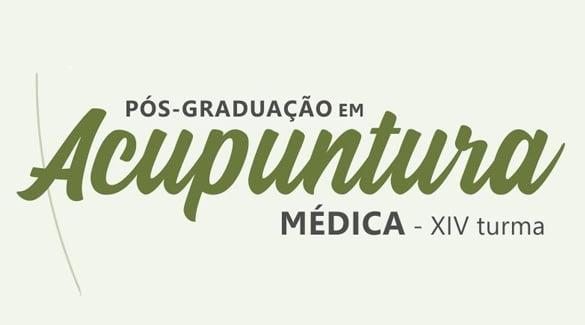 Pós - Graduação em Acupuntura Médica - XIV Turma