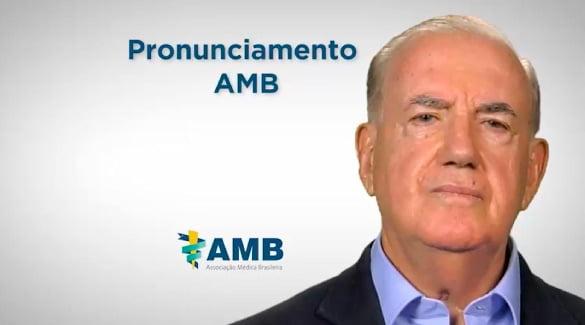 Veja posição da AMB sobre a importância do Revalida
