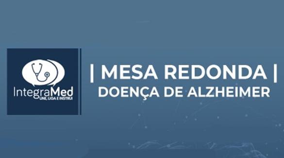 """ABM e LANNEB vão realizar Mesa Redonda sobre """"Doença de Alzheimer"""""""
