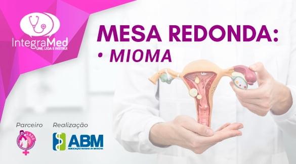 """ABM vai realizar Mesa Redonda """"MIOMA"""