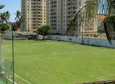 Torneio Início Senior de Futebol