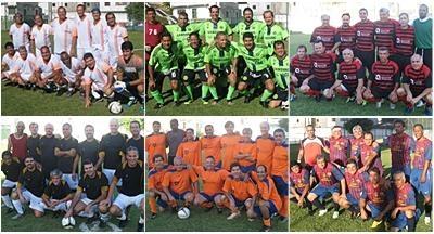 Campeonato de Futebol tem jogos até o final do ano