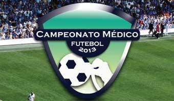 Inscreva-se no Campeonato Médico de Futebol 2013