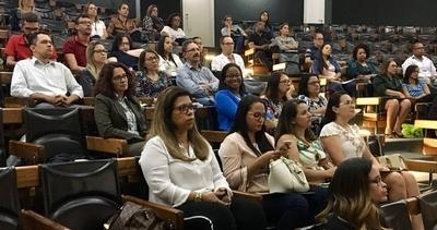 Qualirede realiza Curso de Qualificação e Atualização em OPME / DMI na Bahia