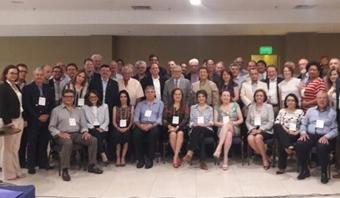 Encontro do Conselho Deliberativo da AMB reuniu federadas e especialidades