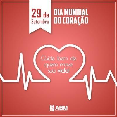 29 de Setembro - Dia Mundial do Coração
