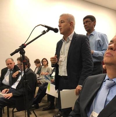 ABM participa de Reunião do Conselho Deliberativo da AMB no Ceará
