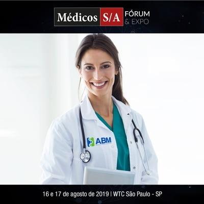 Médicos S/A: Descontos para sócios da ABM