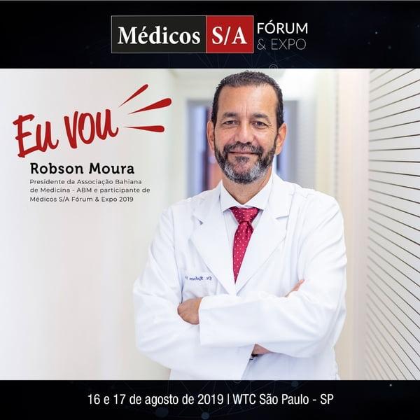 Conheça o Médicos S/A