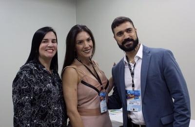 ABM Eventos comemora sucesso do SELF 2019