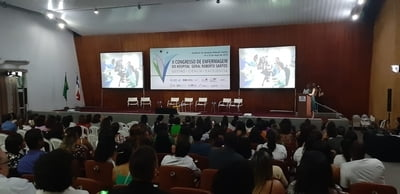 ABM Eventos organiza Congresso de Enfermagem