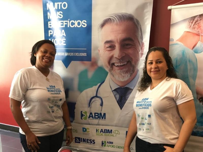 ABM participa do Simpósio de Ortopedia Quadril