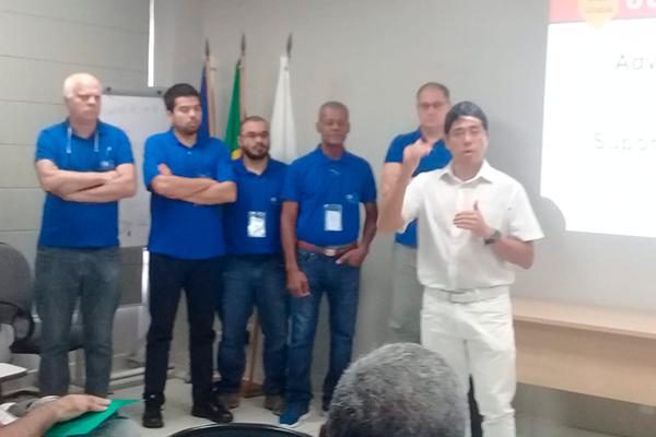 INESS realiza curso de ATLS em Tocantins