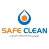 Safe Clean - Limpeza  e Impermeabilização