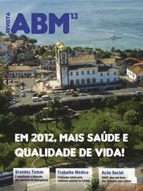 Revista ABM nº 13