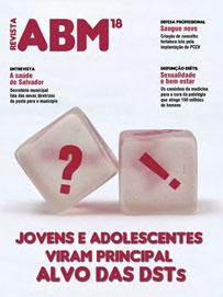Revista ABM nº 18