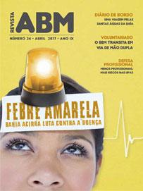 Revista ABM nº 34