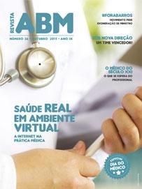 Revista ABM nº 36