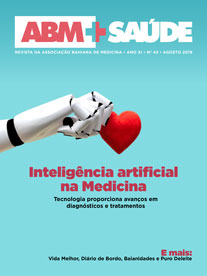 Revista ABM nº 43